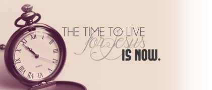 time-to-live-for-jesus