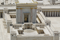 THE TEMPLE OF GOD WHO MAY DWELL WITH THE LORD?
