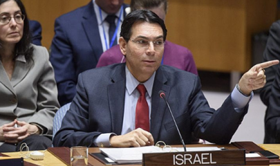Israel's_Ambassador_proves_Jewish_people's_claim_to_Israel_with_Holy_Bible_at_U.N_session